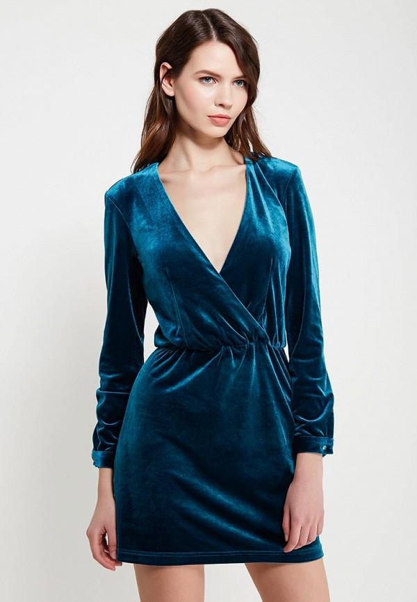 Платье Cauris цвет синий