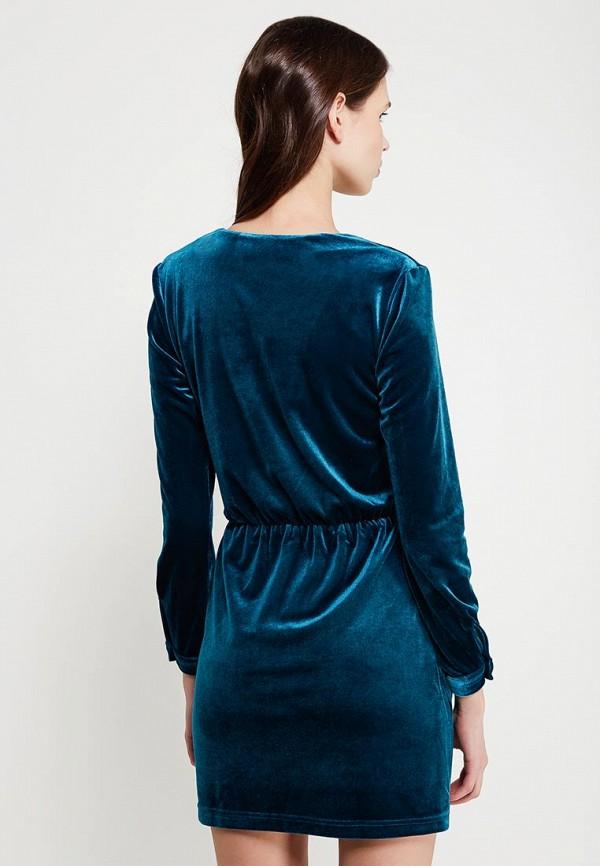 Платье Cauris цвет синий  Фото 3