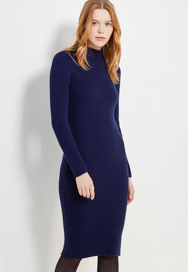 Платье Demurya Collection цвет синий