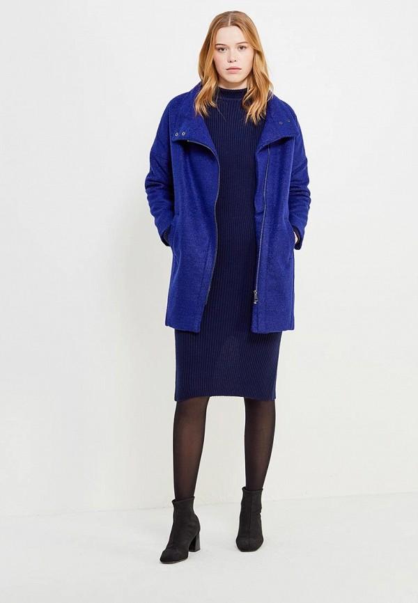 Платье Demurya Collection цвет синий  Фото 2