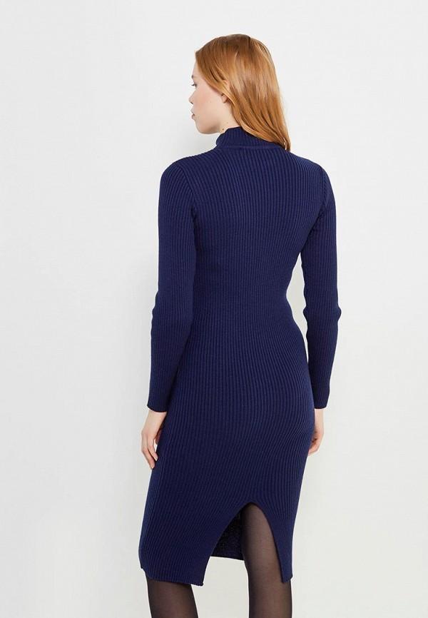 Платье Demurya Collection цвет синий  Фото 3