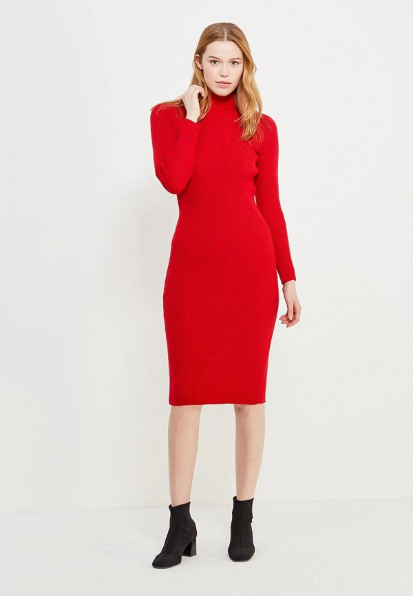 Платье Demurya Collection цвет красный  Фото 2