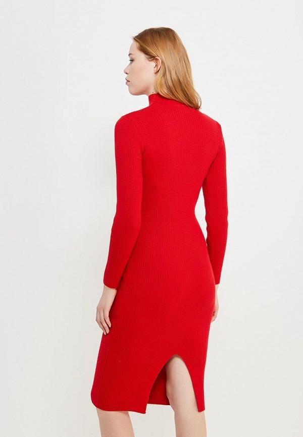 Платье Demurya Collection цвет красный  Фото 3