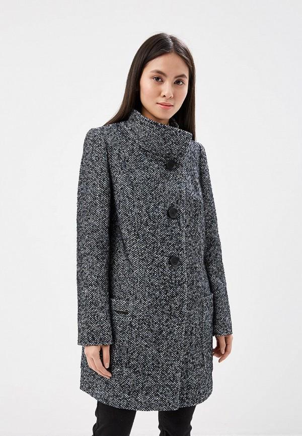 Пальто Electrastyle цвет серый