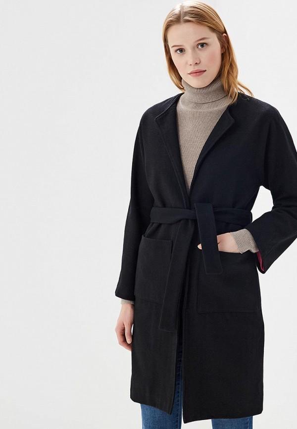 Пальто Lorani цвет черный