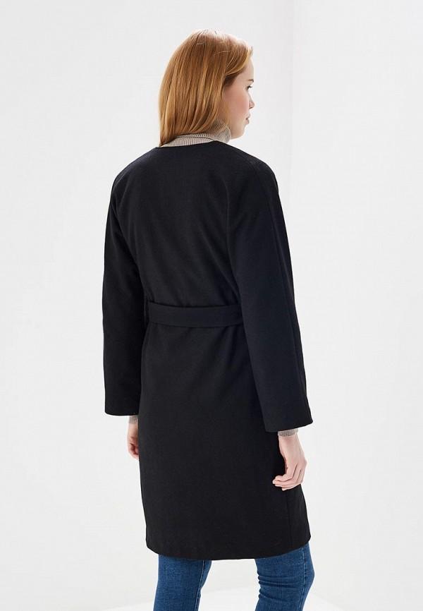 Пальто Lorani цвет черный  Фото 3