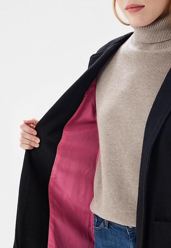 Пальто Lorani цвет черный  Фото 4
