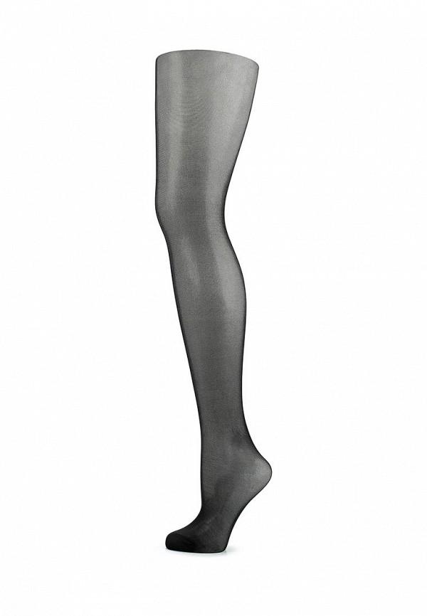 Колготки Conte elegant цвет черный