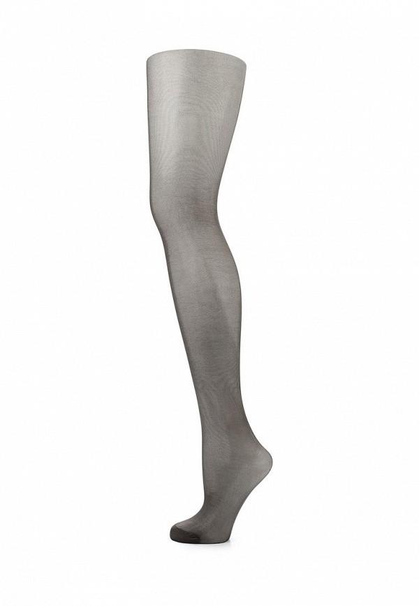 Колготки Conte elegant цвет серый