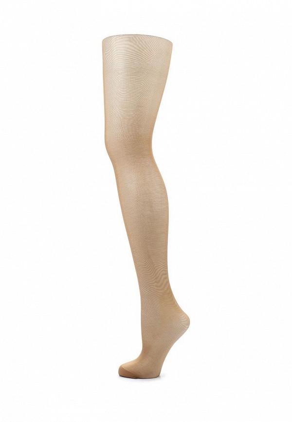 Колготки Conte elegant цвет коричневый