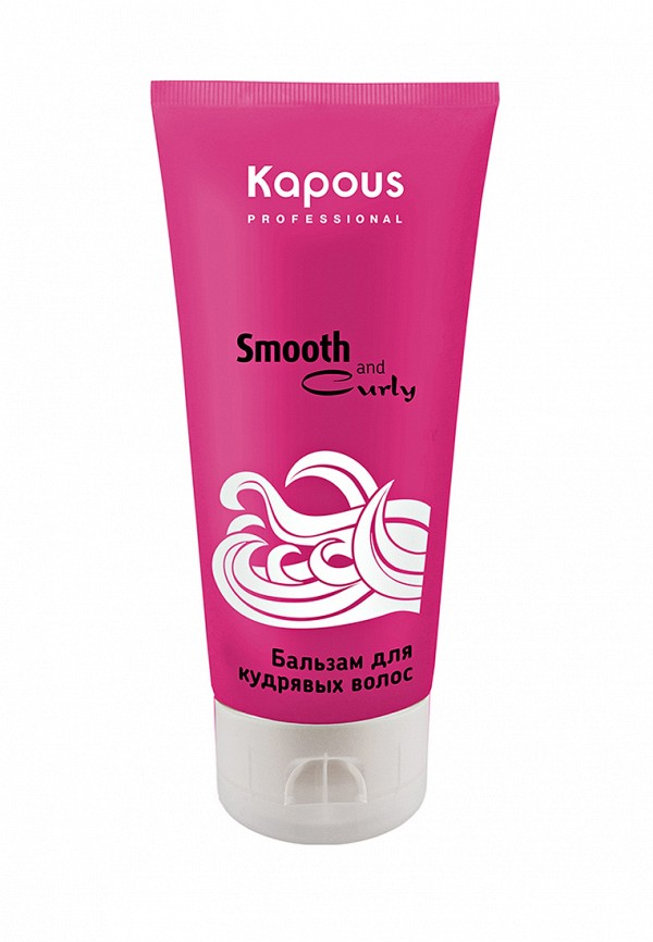 Бальзам Kapous Smooth and Curly