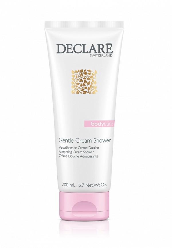 Гель для душа Declare Gentle Cream 200 мл