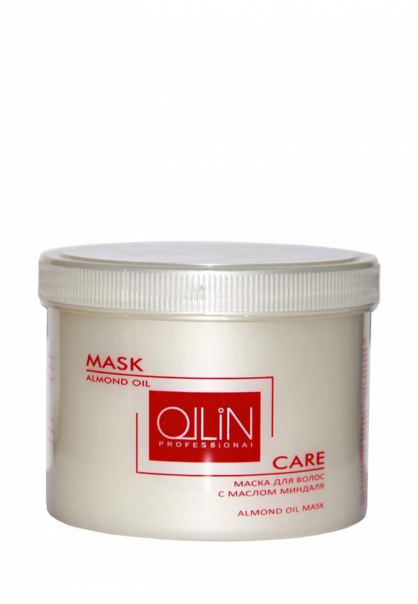 Маска для волос Ollin 500 мл