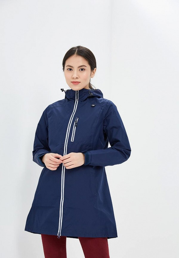 Куртка Helly Hansen цвет синий