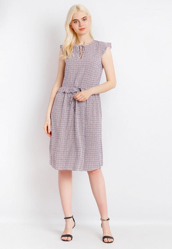 Платье Finn Flare цвет разноцветный  Фото 2