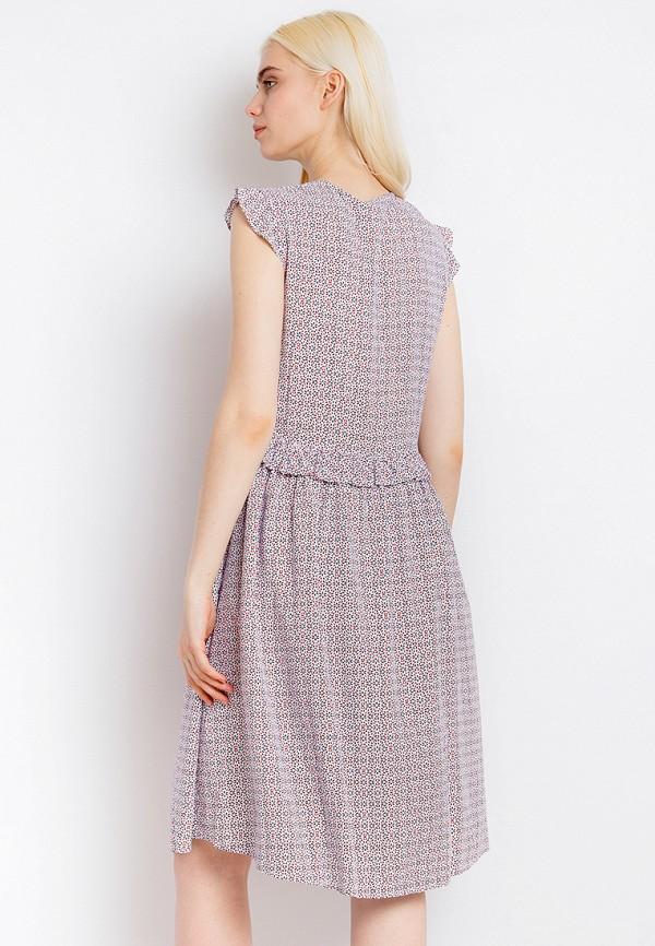 Платье Finn Flare цвет разноцветный  Фото 3