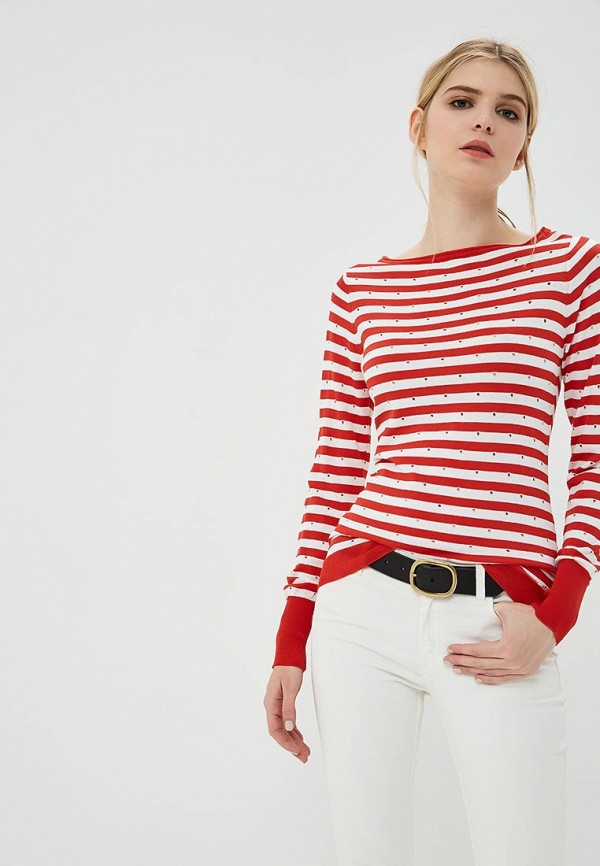 Джемпер Conso Wear цвет красный