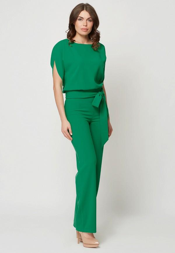 Комбинезон Alex Lu цвет зеленый