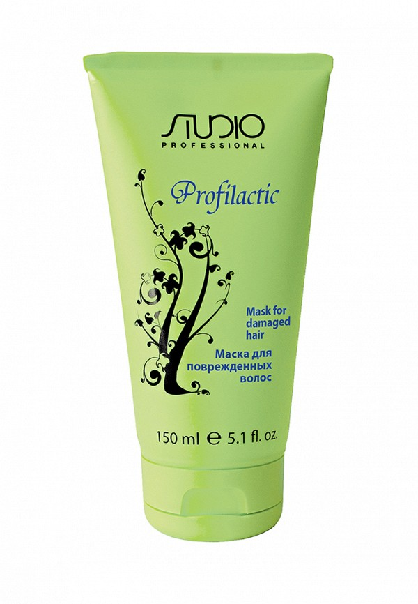 Маска Kapous Profilactic - Профилактический уход за волосами