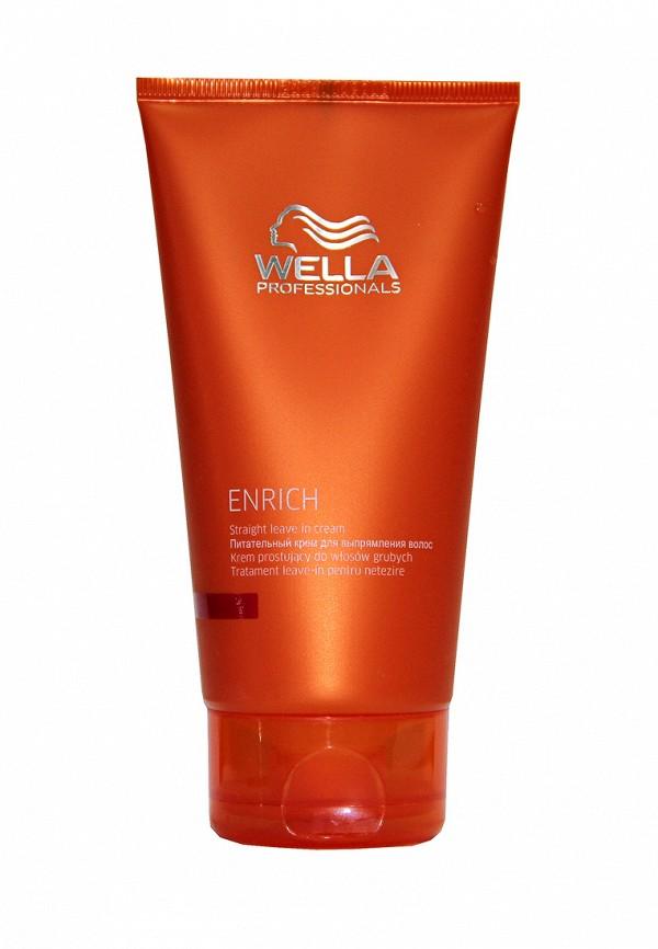 Питательный крем Wella Enrich Line - Питание и увлажение волос