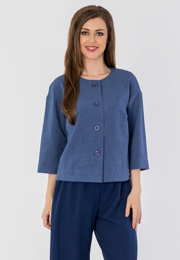 Жакет S&A Style цвет синий