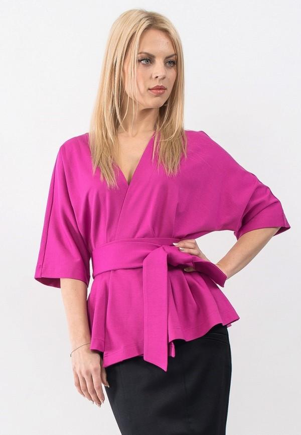 Жакет Gloss цвет розовый