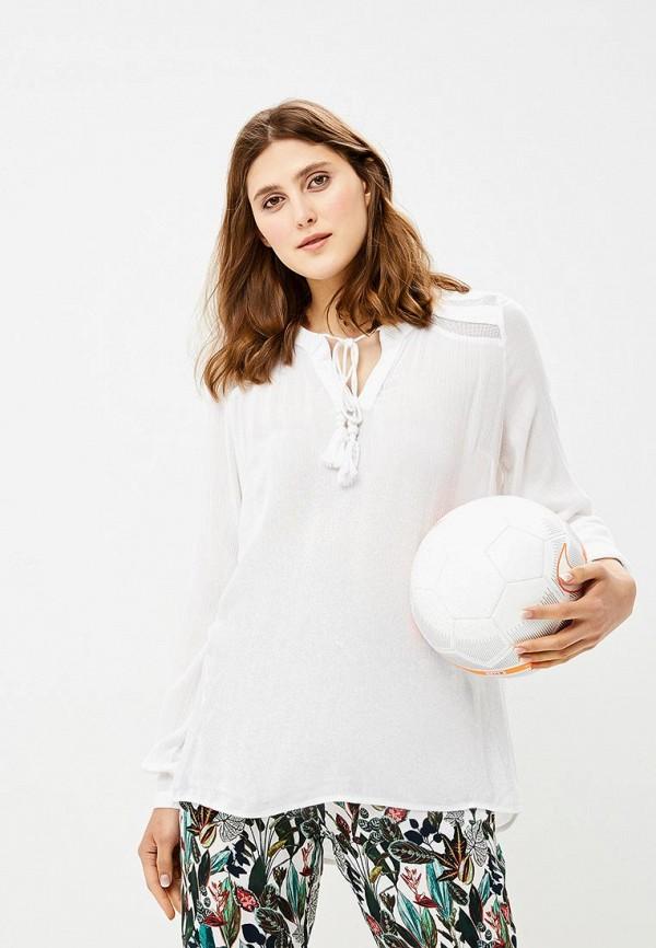 Блуза Top Secret цвет белый