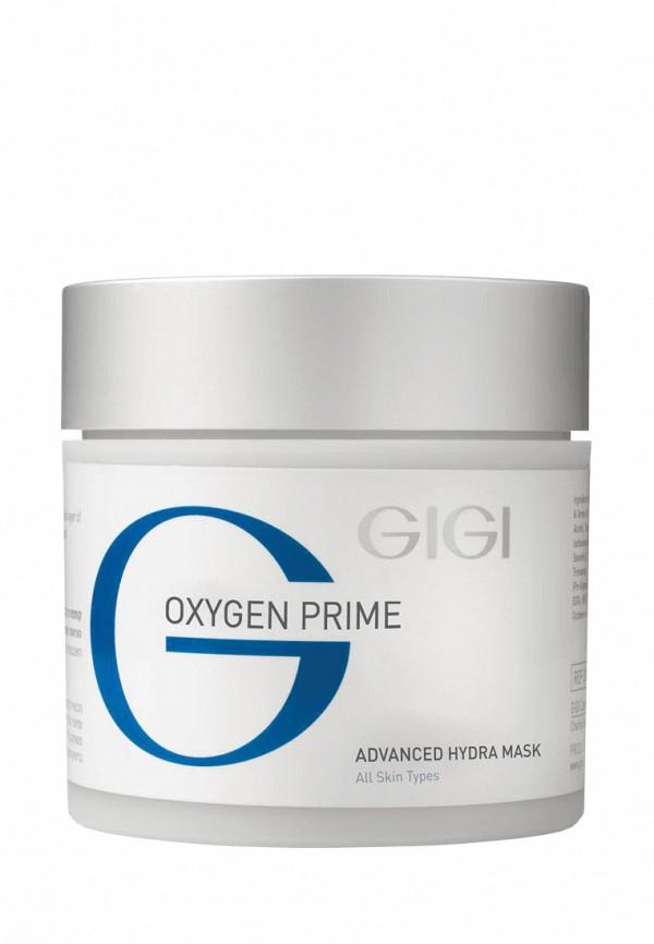 Маска увлажняющая Gigi GIGI Oxygen Prime, 250 мл.