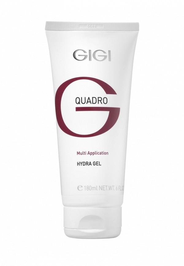 Гидрогель Gigi GIGI Quadro Multy-Application Hydra Gel ионизированный, 180 мл.