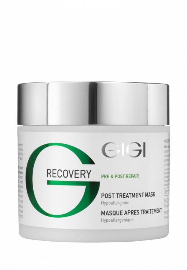 Маска регенерирующая Gigi GIGI Recovery Post Treatment Mask, 260 мл.