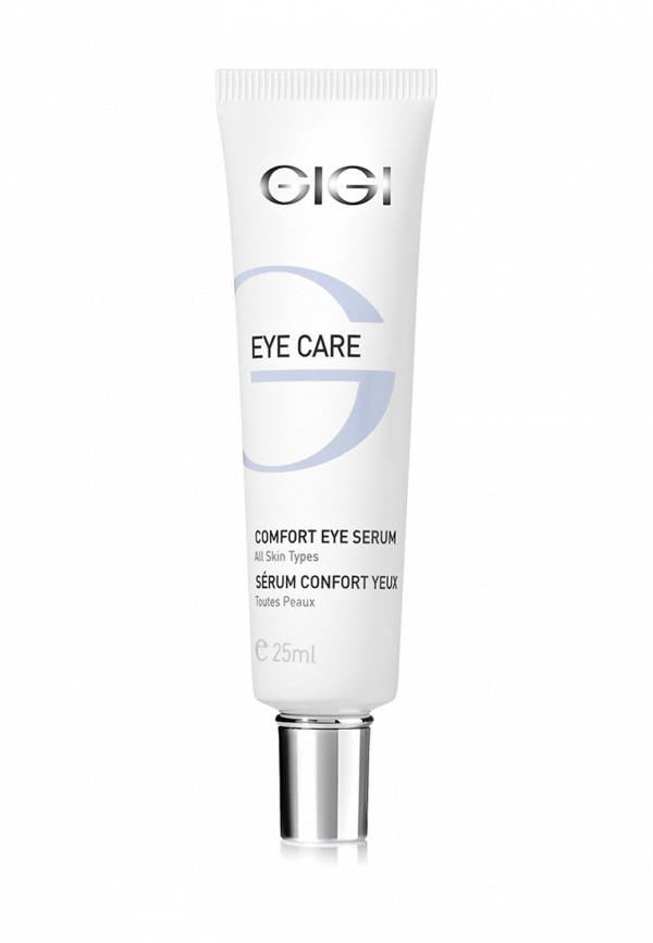 Сыворотка лечебная Gigi GIGI Eye Care для век и губ, 25 мл.