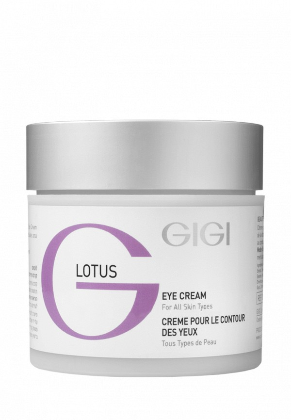 Крем для век Gigi GIGI Lotus Beauty, 250 мл.