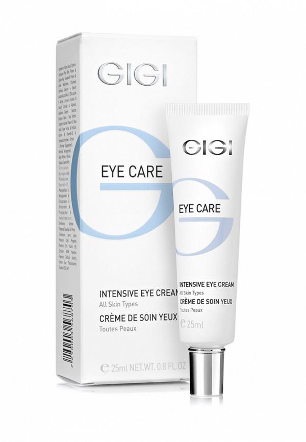 Крем для век и губ Gigi GIGI Eye Care интенсивный, 25 мл.
