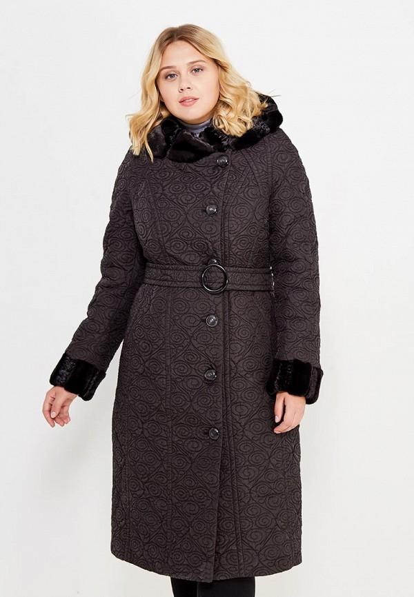 Куртка утепленная Brillare 5-965-32/18,76chernyj-50