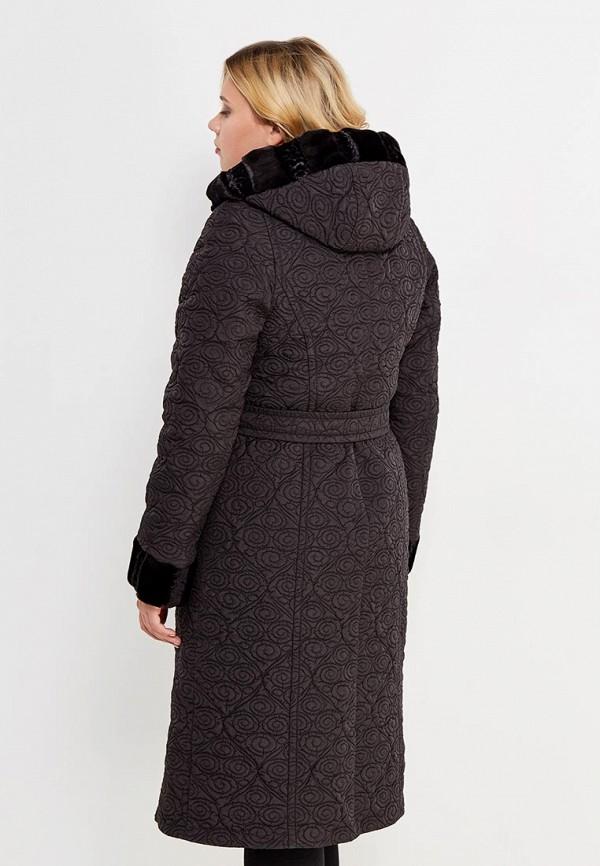 Куртка утепленная Brillare 5-965-32/18,76chernyj-50 Фото 3