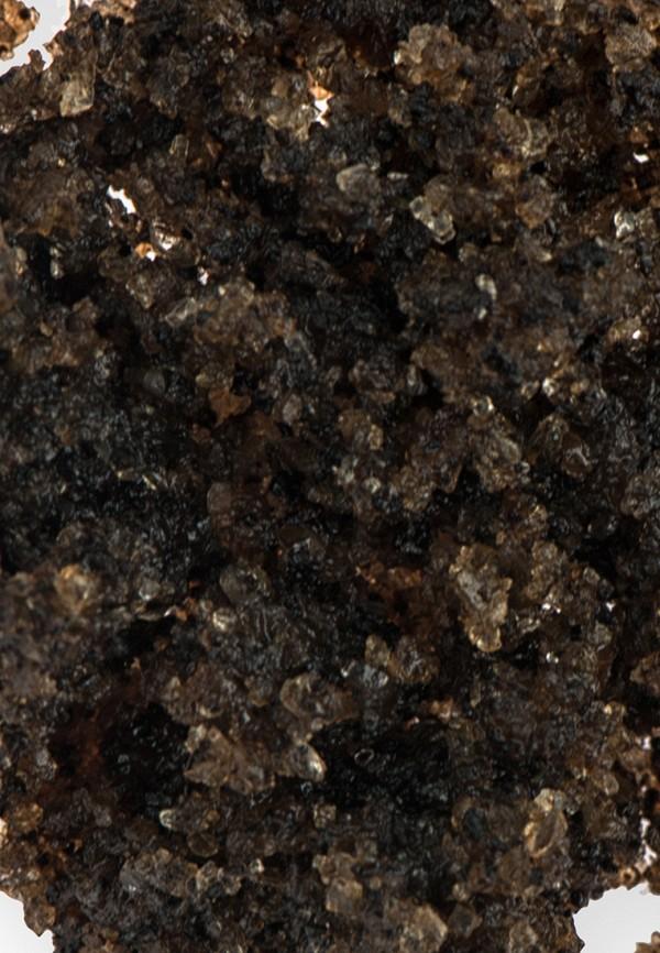 Скраб для тела Huilargan кофейный, аргановый солевой