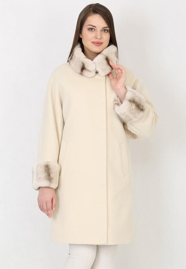 Описание зимнего пальто