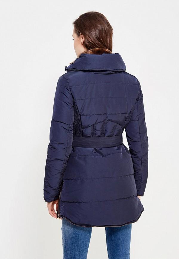 Куртка утепленная Colin's CL1022212_NAVY_XS Фото 3