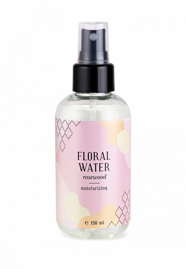 Вода флоральная Huilargan розовое дерево