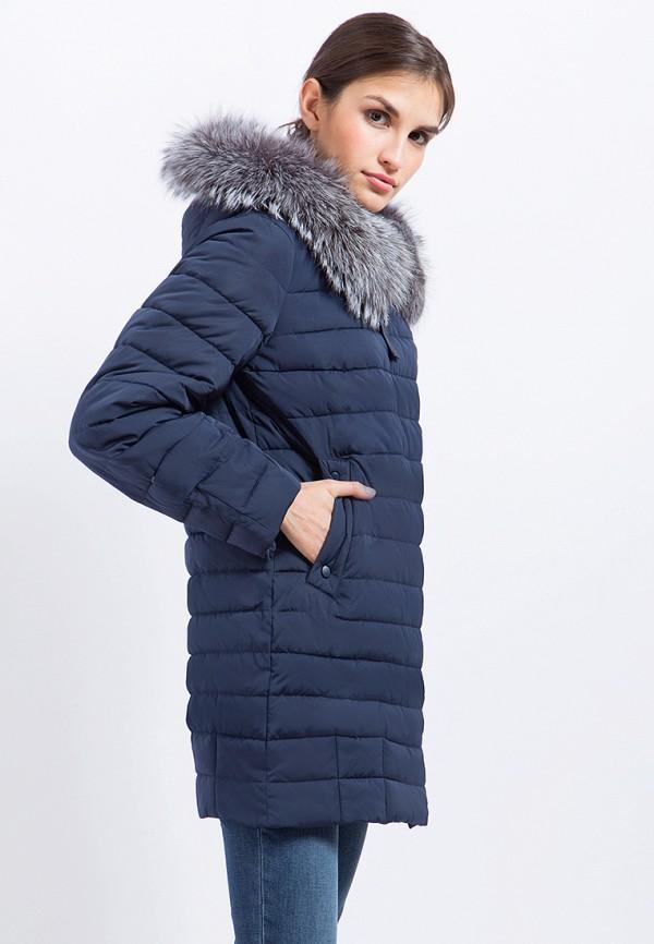 Куртка утепленная Finn Flare A17-11069-101-XS Фото 3