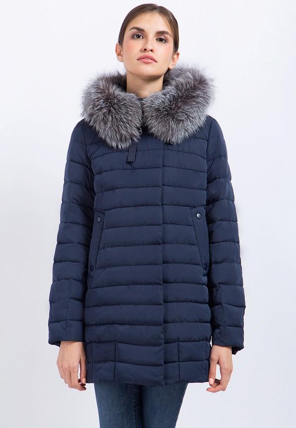 Куртка утепленная Finn Flare A17-11069-101-XS