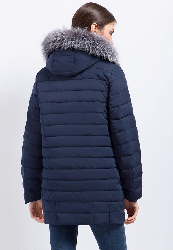 Куртка утепленная Finn Flare A17-11069-101-XS Фото 4