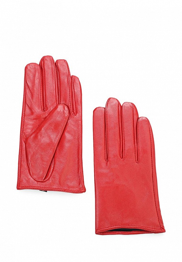 Перчатки MAISONQUE 18MGLO03/красный, M