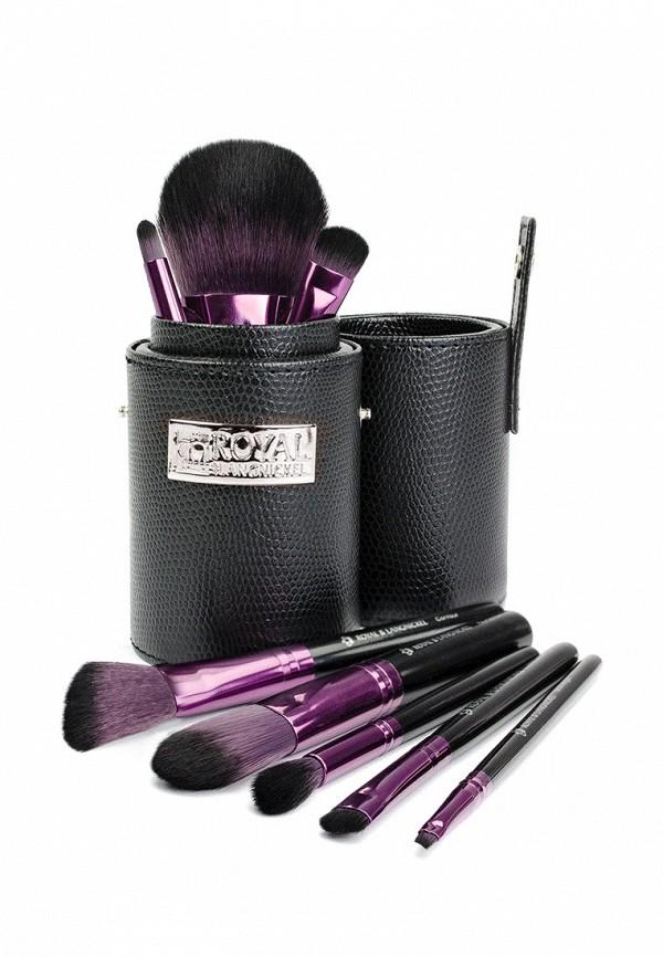 Набор кистей для макияжа 8 шт. RoyalLangnickel