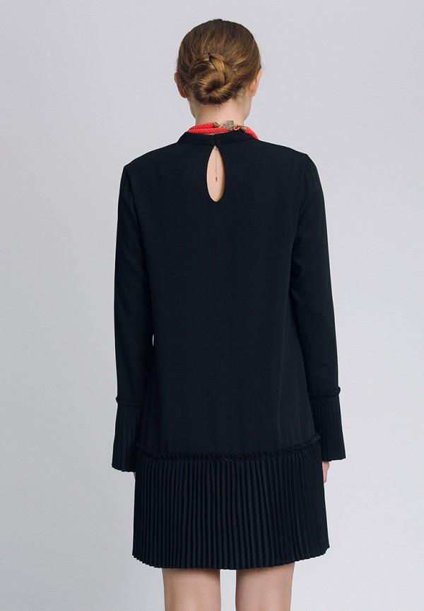 Платье Cavo цвет черный  Фото 2