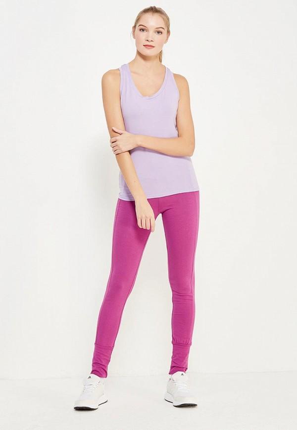 Костюм спортивный SAVASANA цвет фиолетовый
