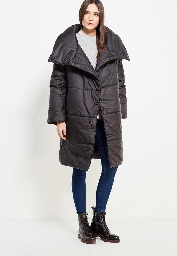 Куртка утепленная Nevis цвет черный  Фото 2