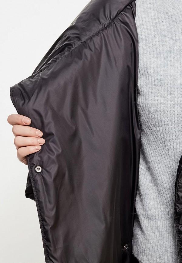 Куртка утепленная Nevis цвет черный  Фото 4