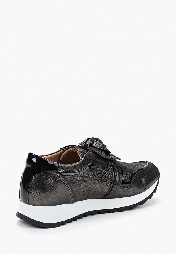 Кроссовки Pierre Cardin цвет черный  Фото 2