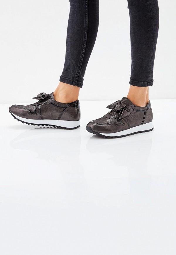 Кроссовки Pierre Cardin цвет черный  Фото 5